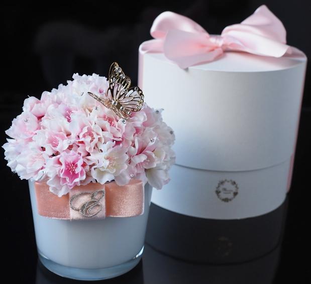 桜のプロポーズ